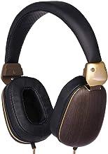 Betron HD1000 در هدفون گوش ، صدای باس با صوتی قدرتمند و وضوح پیشرفته ، شامل اتصالات روکش طلا 3.5 میلی متر و گوشواره های راحت ، مشکی