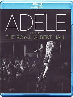 Adele - Live At The Royal Albert Hall (Blu-Ray + CD)