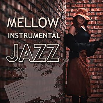 Mellow Instrumental Jazz – The Best Calming Jazz Forever, Easy Listening Piano Jazz