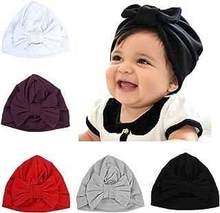 Best baby girl black hat Reviews