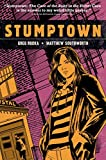 Stumptown 2: The Case of the Baby in the Velvet Case