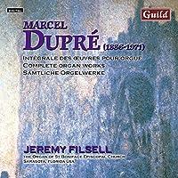 Marcel Dupre-Volume XI