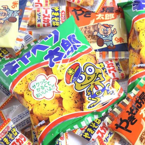 1500円ぽっきり!特製ソース味!ペヤングのソースカツと濃い口駄菓子セット B (3種・計37個)