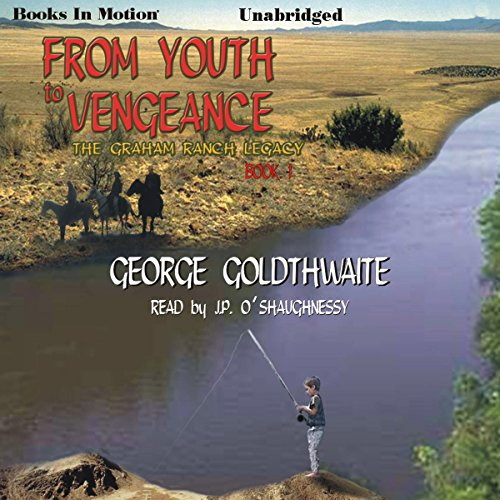 Couverture de From Youth to Vengeance