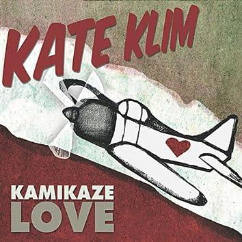 Kamikaze Love