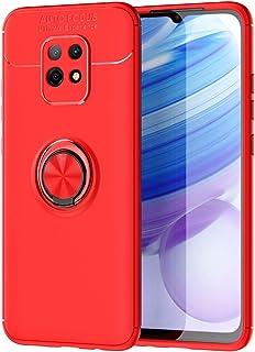 جراب MOONCASE لهاتف Xiaomi Redmi K30 Pro Zoom, جراب TPU مرن مرن ونحيف للغاية من السيليكون الناعم ممتص للصدمات مزود بمغناطي...