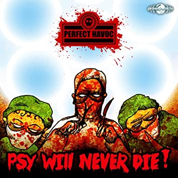 Psy Will Never Die