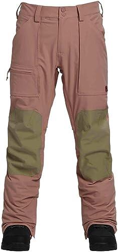 Burton - Pantalon De Ski Snow Southside Slim Fawn Hawk - Homme - Rose