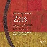 Zaïs, Prologue, Scène 3: Premier et deuxième menuets pour les Jeux et les Plaisirs
