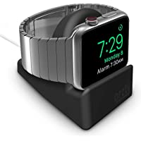 Orzly Compact Apple Watch Stand for 38mm & 42mm & 40mm & 44mm