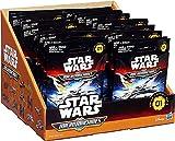 Star Wars The Force Awakens Micro Machines Series 1 Mystery Box (Hasbro Toys)
