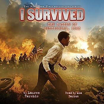 I Survived the Battle of Gettysburg 1863  I Survived Book 7