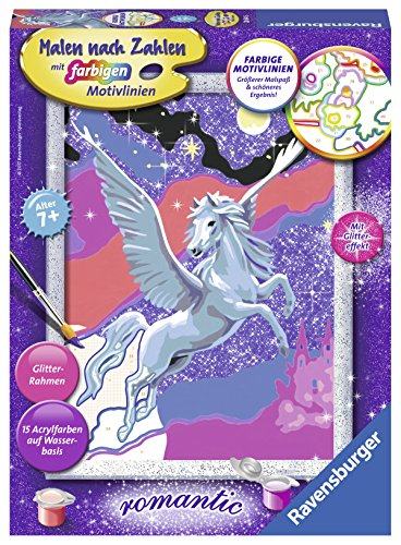 Ravensburger Stolzer Pegasus