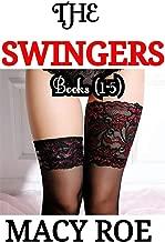 The swingers bundle: Books (1-5)