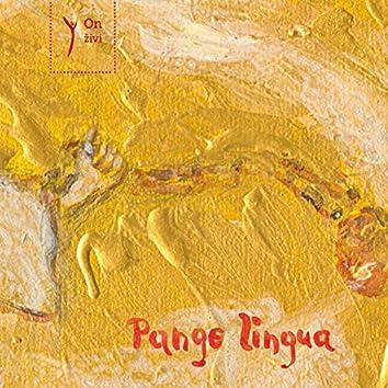 Pange Lingua