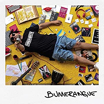 Bumerangue