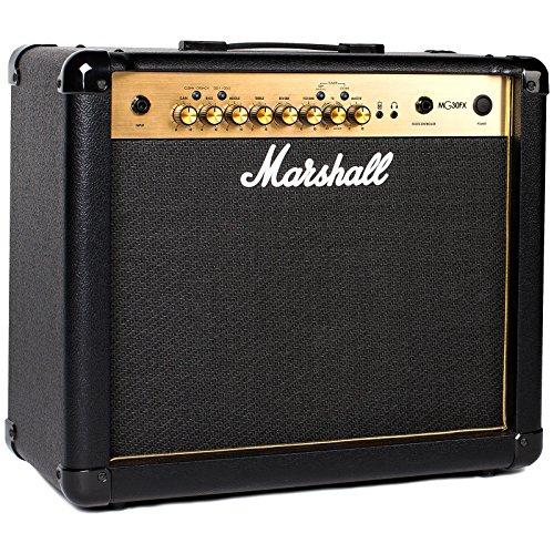 Marshall -  Mg30 Gfx