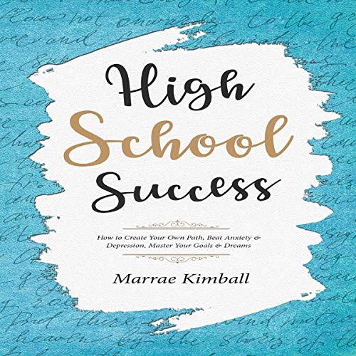 Couverture de High School Success