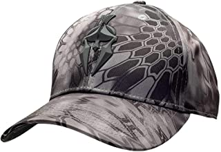 SW Spartan Camo Hat