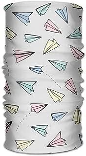 Owen Pullman Multifunctional Headwear Kiss Me Valentine Head Wrap Elastic Turban Sport Headband Outdoor Sweatband