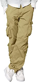 Best mens yellow cargo pants Reviews