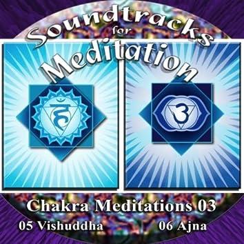 Chakra Meditations 3
