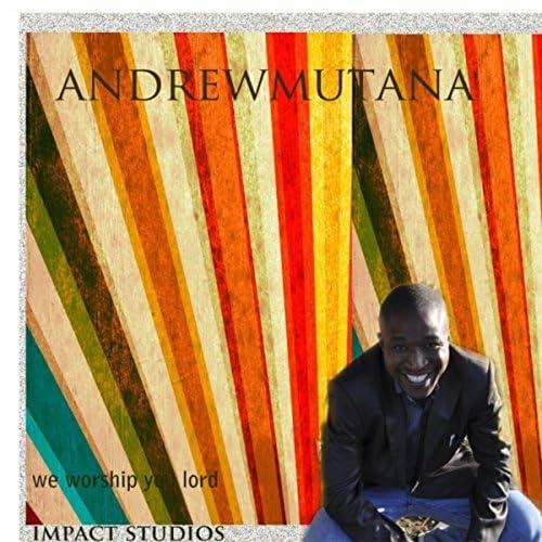 Andrew Mutana