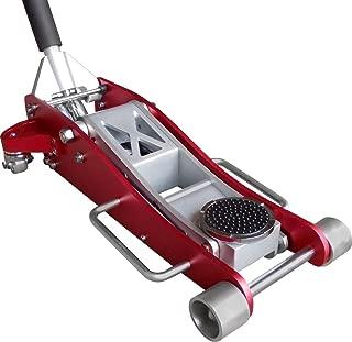 Norco Professional Lifting Equipment 71330 Durable 3 Ton Lightweight Floor Jack