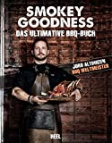 Smokey Goodness: Das ultimative BBQ-Buch smokey goodness-61l abqQrBL-Smokey Goodness – Das ultimative BBQ-Buch von Jord Althuizen