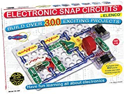 Electronic Snap Circuits Toy