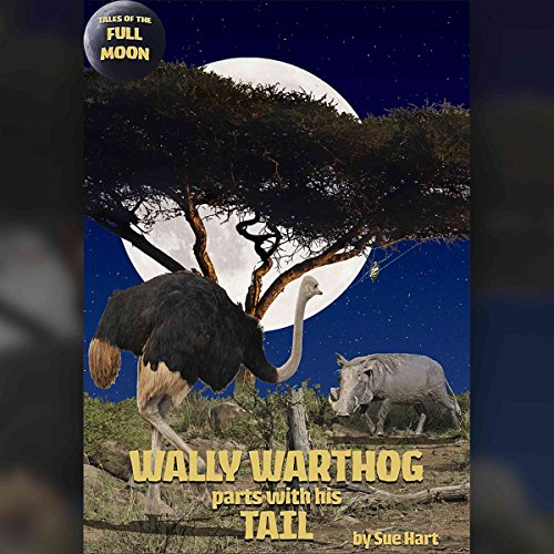 Tales of the Full Moon: Wally Warthog Parts with His Tail Titelbild