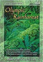 Olympic Rainforest: Living Landscapes [DVD]