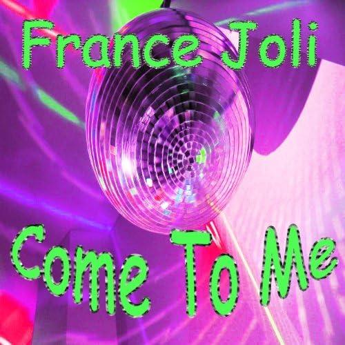 France Joli