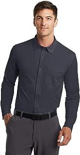 Dimension Knit - Camisa de Vestir K570