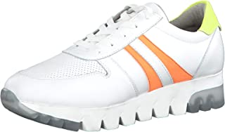 Tamaris Femme Chaussures à Lacets 23749-24,Semelle Amovible