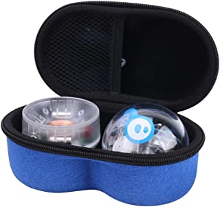 Storage Hard Case for Sphero SPRK+/Sphero Bolt Steam Educational Robot by Aenllosi (Blue)