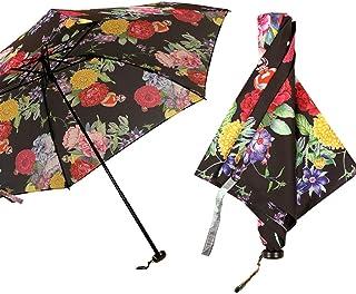 Folding Umbrella Anti-UV Umbrella Portable Umbrella Sun Umbrella Weatherproof Umbrella Travel Umbrella, Ergonomic Handle Annacboy (Color : G)