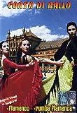 Corso Di Ballo - Flamenco - Rumba Flamen