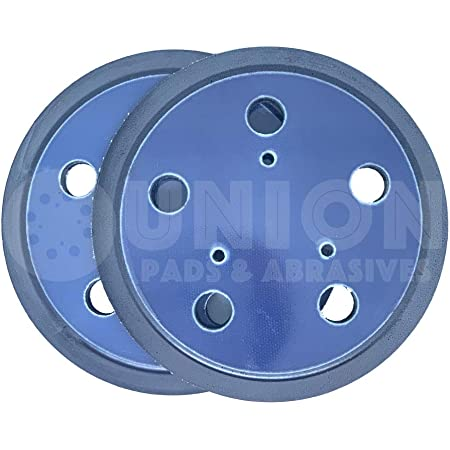 PORTER-CABLE 13904 5-Inch Hook and Loop Pad for Model 333 Sander