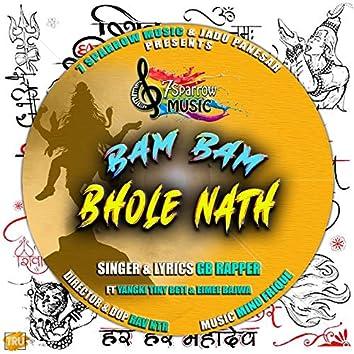 Bam Bam Bholenath
