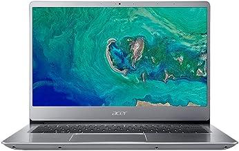 Acer Laptop Swift 3 SF314-54-53BQ Intel Core i5 8th Gen 8250U (1.60 GHz) 8 GB Memory 256 GB SSD Intel UHD Graphics 620 14....