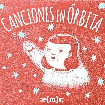Canciones en Órbita