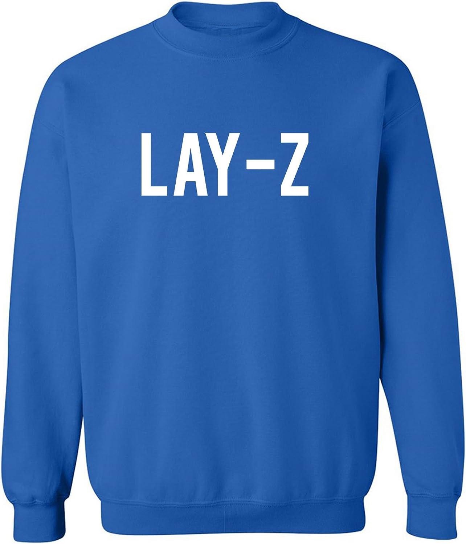 LAY-Z Crewneck Sweatshirt