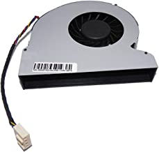 wangpeng New CPU Cooling Fan for Dell Inspiron One 2320 20 3048 2330 9010 9020 3WY43
