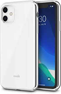 Moshi iGlaze Protection Cover for Iphone 11, White