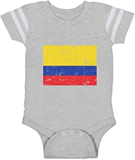 baby colombia jersey
