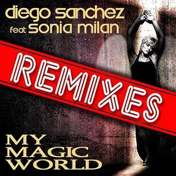 My Magic World / Remixes