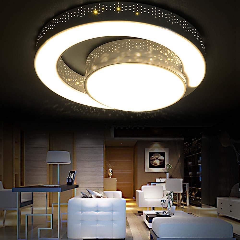 Mm Decoración Lámpara Colgante Lámpara Colgante Cristal Iluminación Escaleras Luz Luces de Techo Araña de Cristal Luz Interior Creativo Led Cálido Niños Habitación Comedor Iluminación de Techo Dormit: Amazon.es: Bricolaje y herramientas
