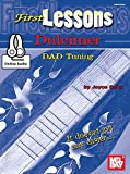 First Lessons Dulcimer: DAD Tuning (English Edition)
