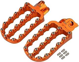 Suchergebnis Auf Für Orange Fußrasten Rahmen Anbauteile Auto Motorrad